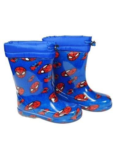 Jollybaby Çizme Mavi